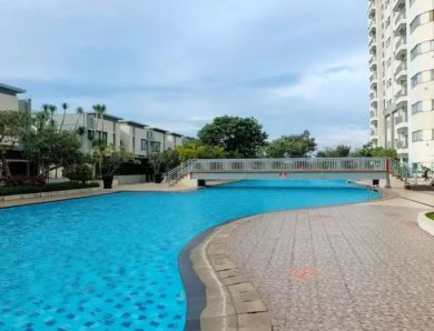 Best Apartments Near Istana Sahid