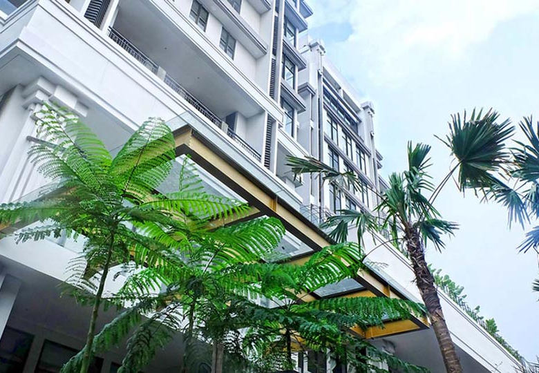 Luxury Apartments in Cipete