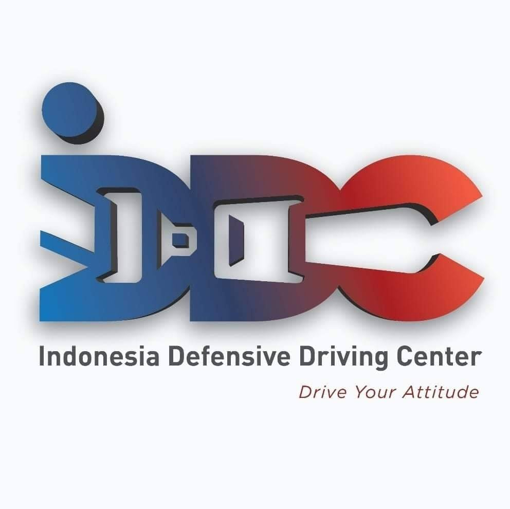 Indonesia Defensive Driving Center logo