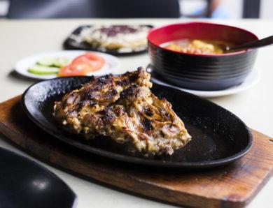 Best Lamb and Mutton Restaurants in Jakarta