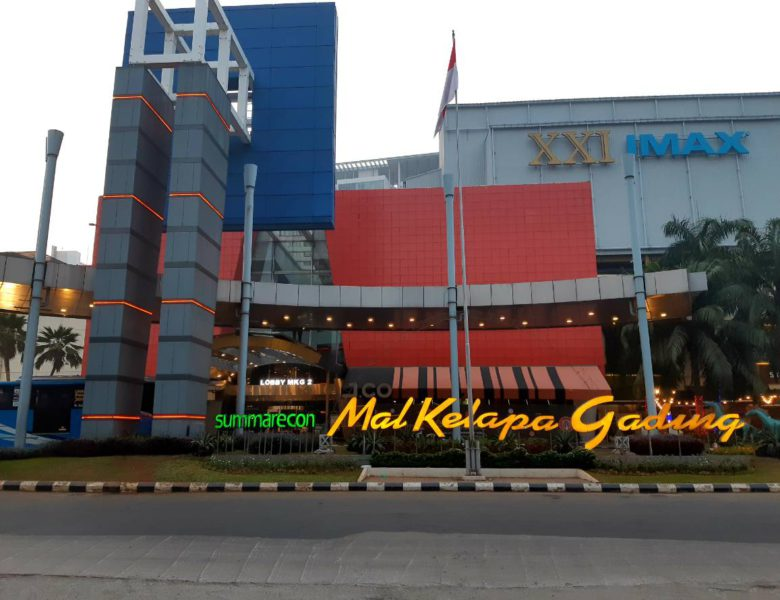 Things You Could Do in Kelapa Gading