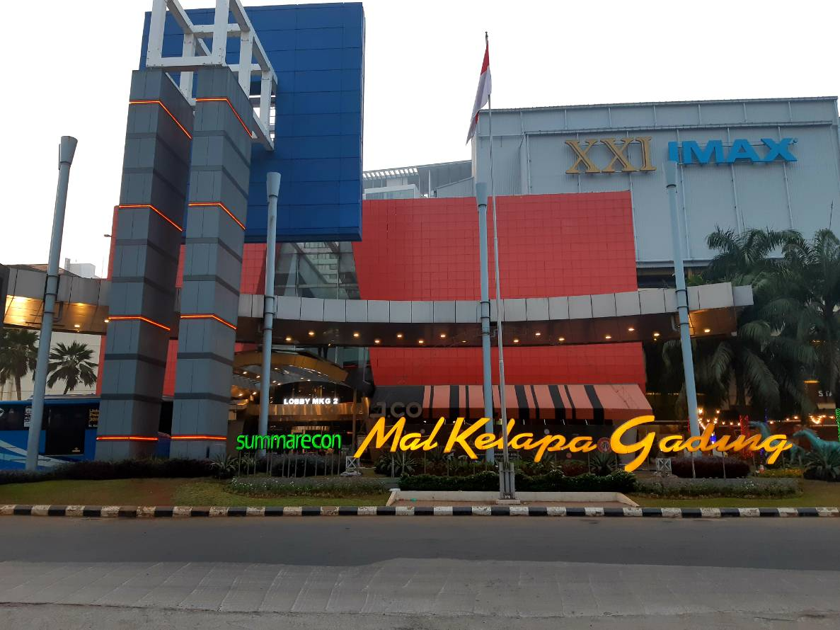 Things You Could Do in Kelapa Gading | Flokq Blog