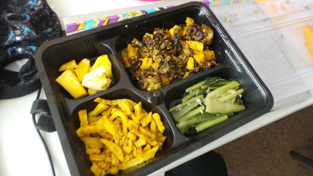 Kenyang Senang food