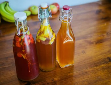 Where to Buy Kombucha in Jakarta