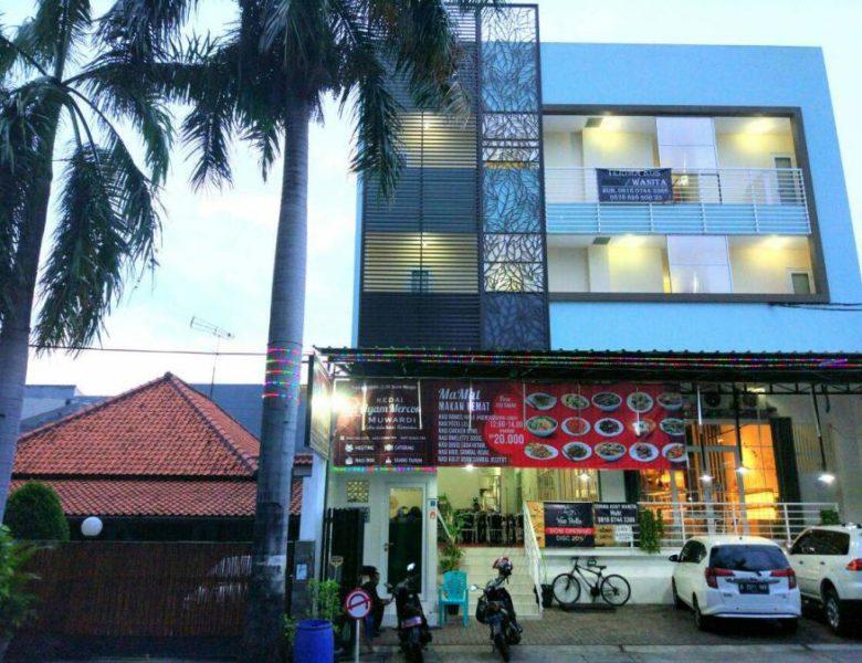 Best Kos Kosan Near Tarumanagara University Jakarta