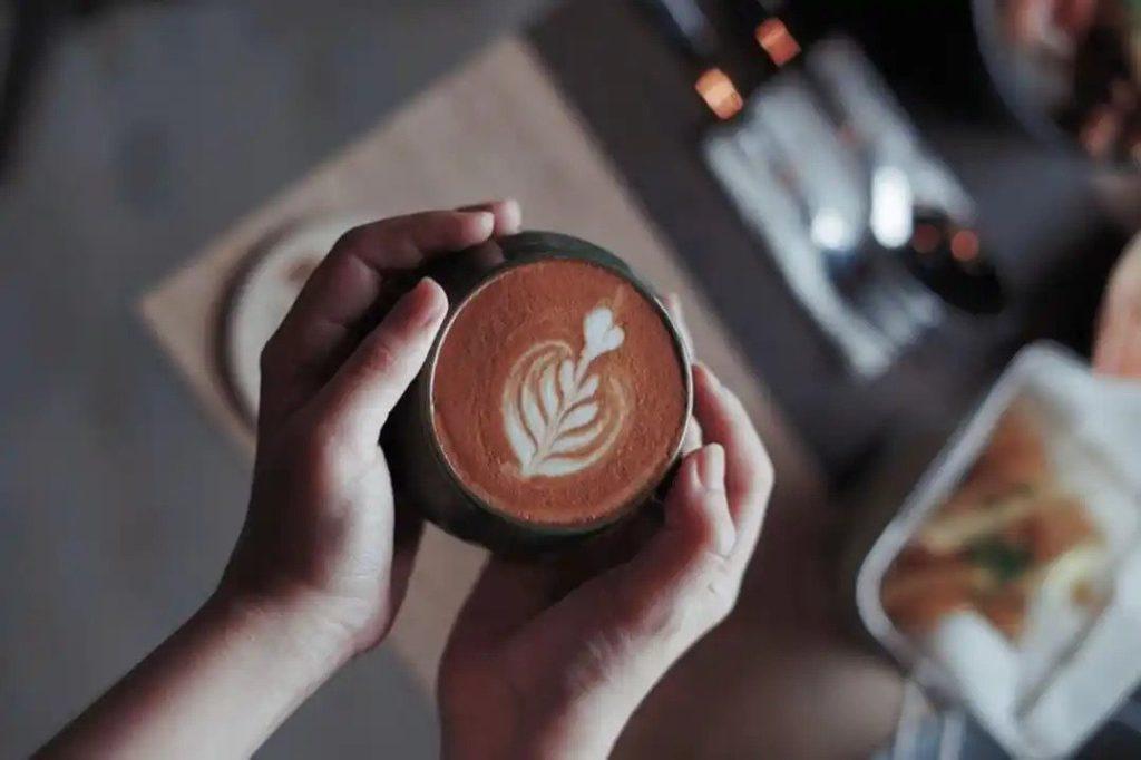 Kuppie Coffee coffee