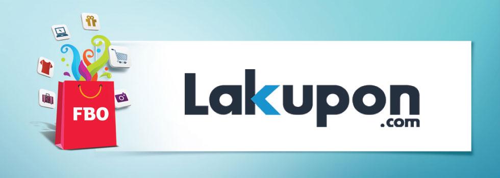 LaKupon logo