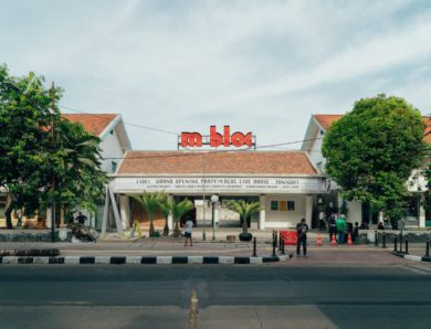 Things To Do in Kebayoran Baru