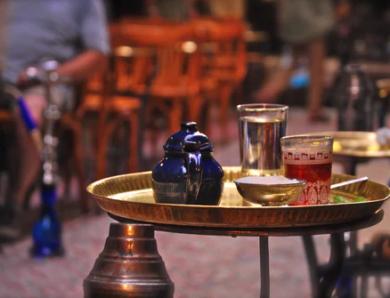 Best Mediterranean Restaurants in Jakarta