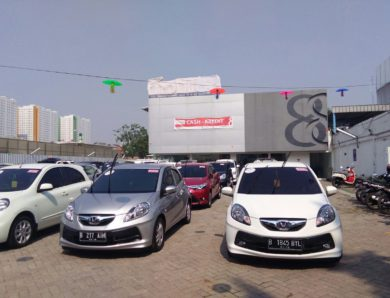 6 Best Places To Buy Used Cars In Jakarta