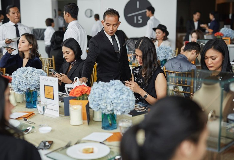 5 Best Corporate Catering Services in Jakarta