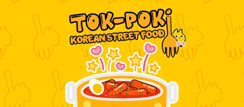 TOK-POKI Indonesia poster