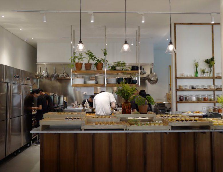 Kafe Terbaik di Menteng, Jakarta