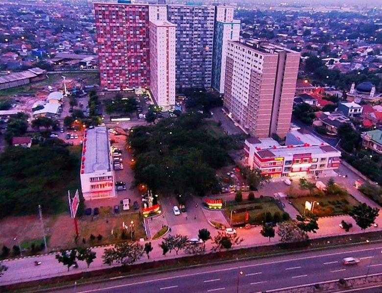 Serviced Apartemen Terbaik di Jakarta Timur
