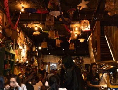 Restoran 24 Jam Terbaik di Jakarta Timur