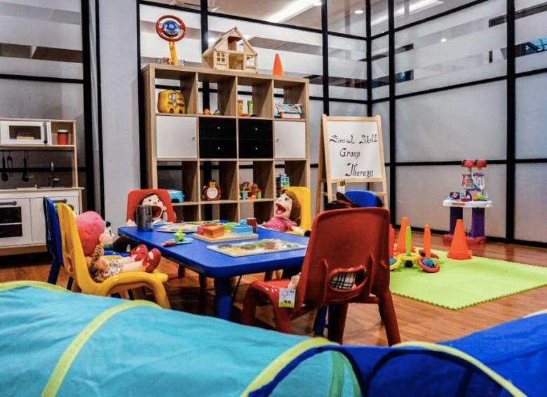 Terapis Anak Terbaik di Jakarta