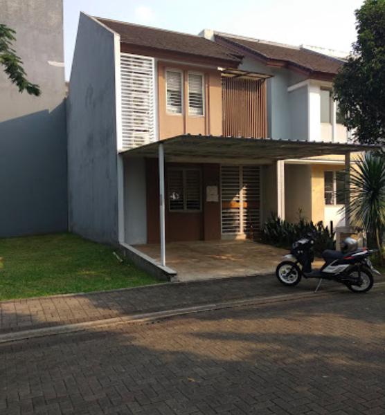 Kos-Kosan dekat Universitas di Tangerang Selatan