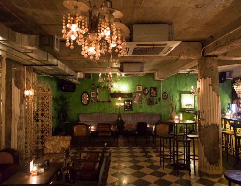 Pub After-Hours Terbaik di Jakarta
