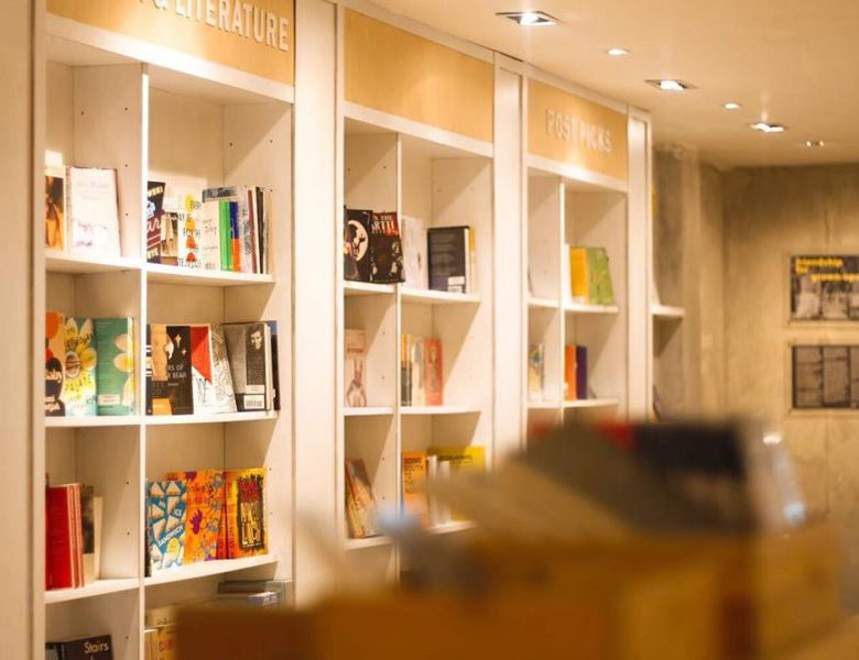 Toko Buku Terbaik di Jakarta