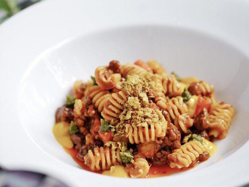 Restoran Italia Terbaik di Jakarta