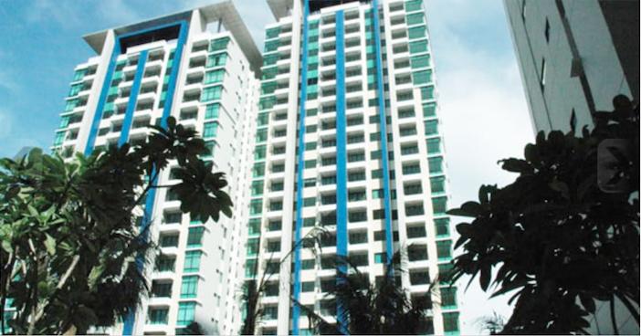 Best Apartments Near Cilandak
