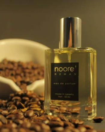 noore human perfume