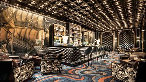 Bar Terbaik di Mega Kuningan, Jakarta