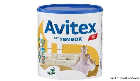 Avitex Paint