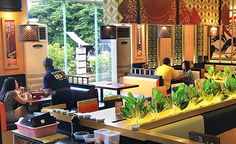 Rekomendasi Tempat Nongkrong di Setiabudi
