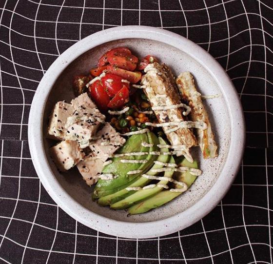 Rekomendasi Restoran Vegetarian di Mega Kuningan