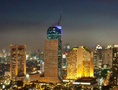 Restoran 24 Jam Terbaik di Jakarta Pusat