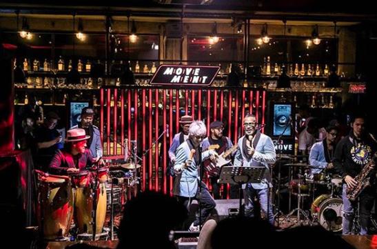 Kafe Live Music Terbaik di Jakarta Timur