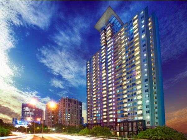 Apartemen Dekat Pusat Transportasi di Jakarta Selatan