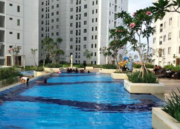 Apartemen Dekat Pusat Transportasi di Jakarta Timur