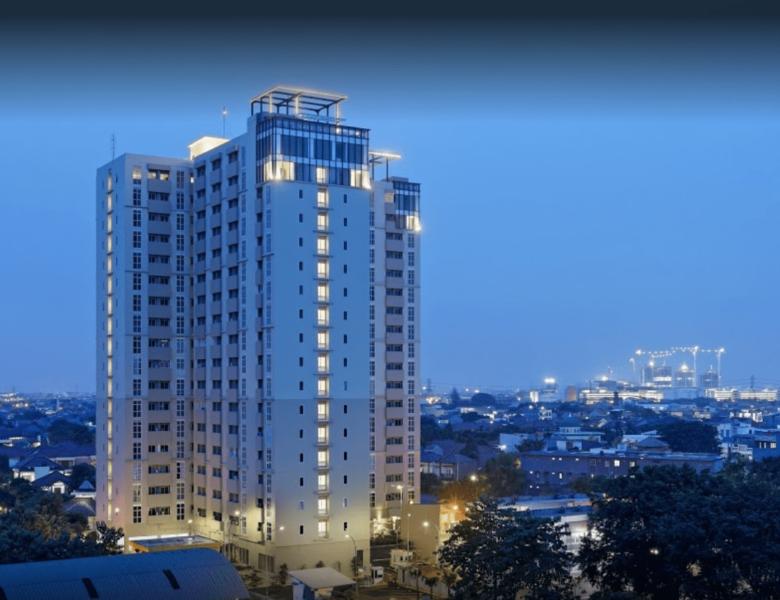 Apartemen Dengan Servis Terbaik di Karawaci