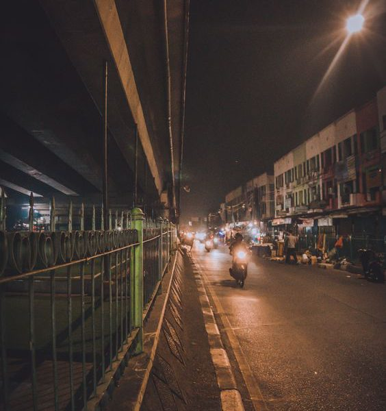 Tips Bepergian di Tangerang Selatan
