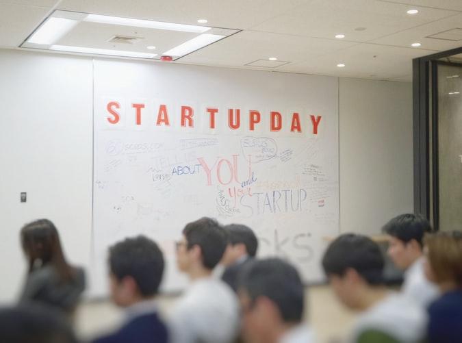 Lingkungan Startup di Jakarta
