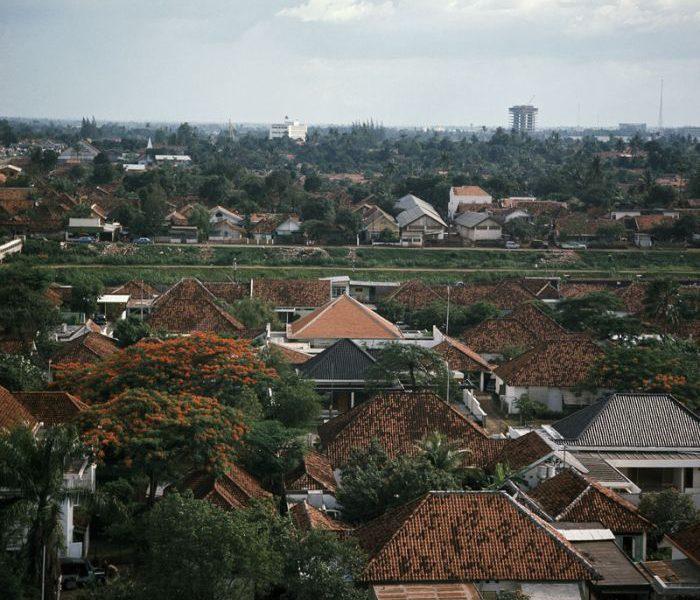 Lingkungan Strategis untuk Tinggal di Jakarta