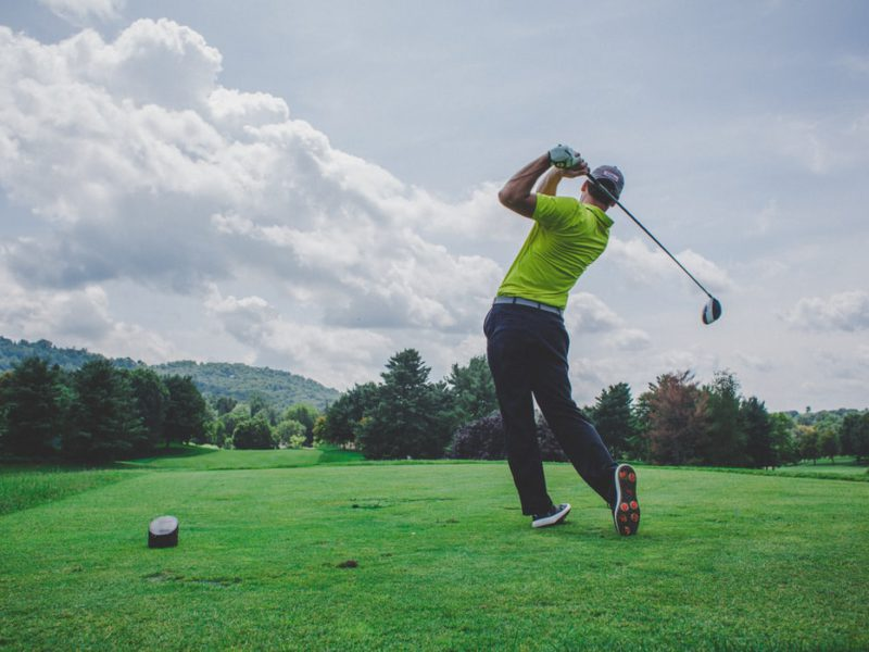 Lapangan Golf Terbaik di Jabodetabek