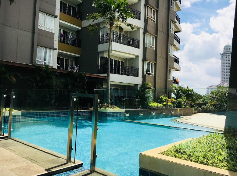 Apartemen Terbaik di Senayan, Jakarta