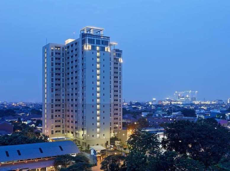 Apartemen Murah Terbaik di Karawaci, Tangerang