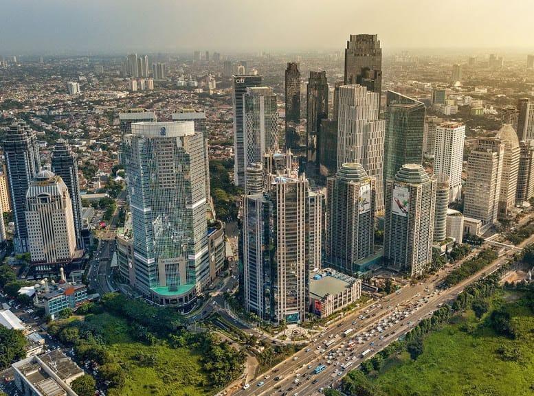 Apartemen Mewah Terbaik di Senayan