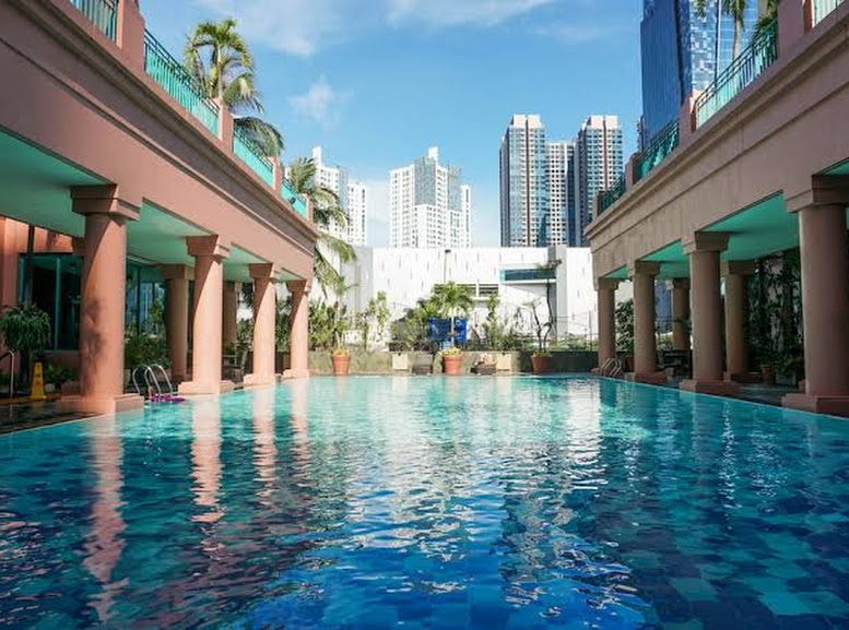 Apartemen Mewah Terbaik di Tebet, Jakarta