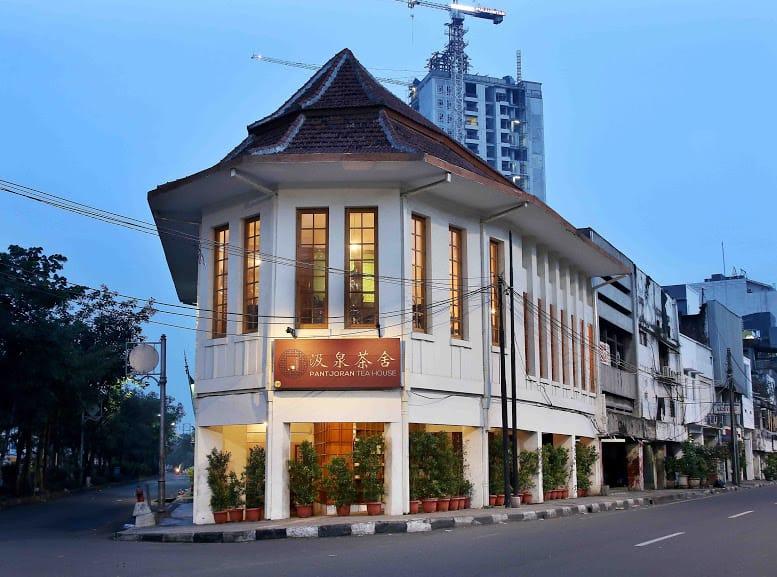Glodok: Chinatown-nya Jakarta