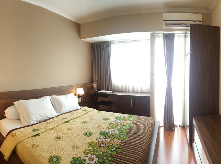 Apartemen Murah di Jakarta Utara