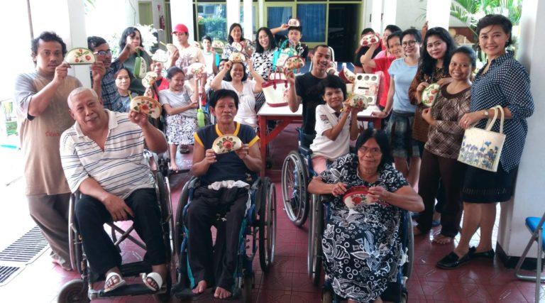 Kesempatan Volunteer di Jakarta Selatan