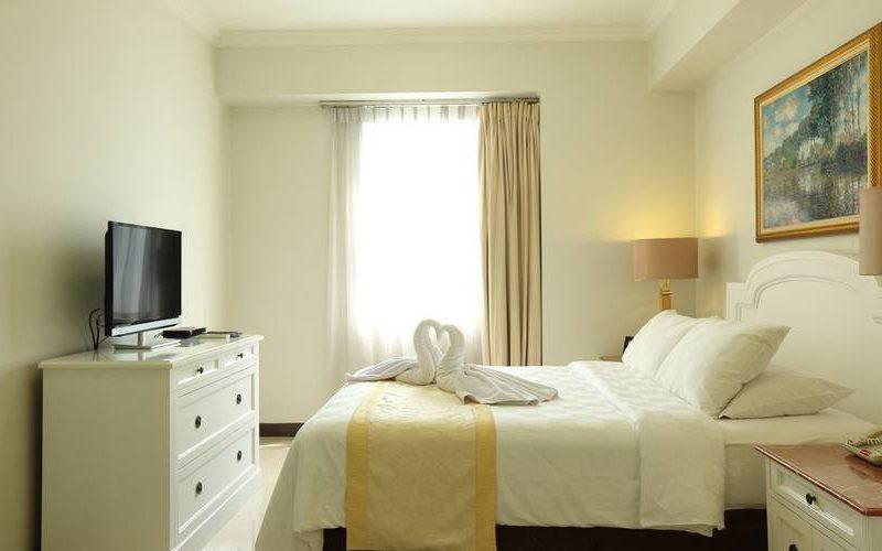 Apartemen di Semanggi