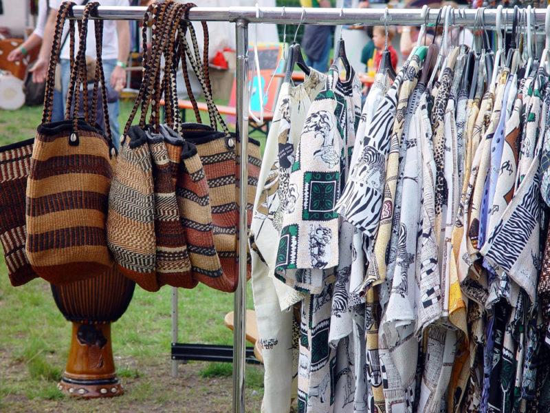 Toko Batik Terbaik di Jakarta
