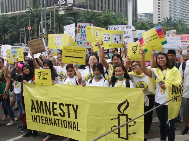 Kesempatan Volunteer di Jakarta Pusat