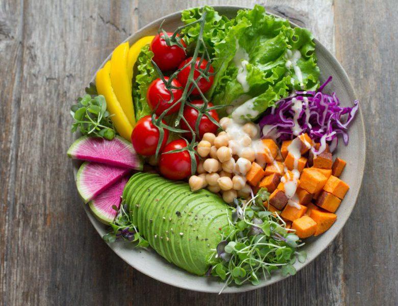 Rekomendasi Restoran Vegetarian di Cipete
